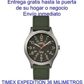 efb5046c7971 Timex Expedition Indiglo Wr200m - Relojes en Puebla en Mercado Libre ...