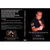 Dan Inosanto Definitive Collection Jeet Kune Do Dvds