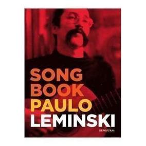 Livro Songbook Paulo Leminski Paulo Leminski