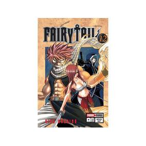 Todobloques Panini Manga Fairy Tail N.12