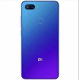 Celular Xiaomi Mi 8 Lite (azul )64gb 4gb Rom Global+capinha