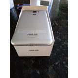 Smartphone Asus Zefone 3 Max. 32 Giga De Memória.