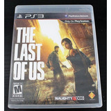 The Last Of Us Ps3* Play Magic