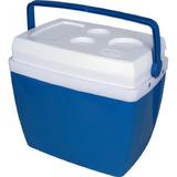 Caixa Termica Mor 34 L - 25108161 Azul