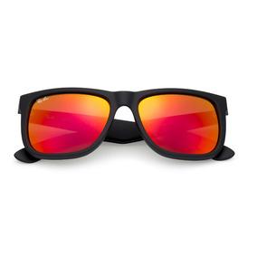 Rayban Cacador Vermelho - Óculos no Mercado Livre Brasil 89ef5dba8b
