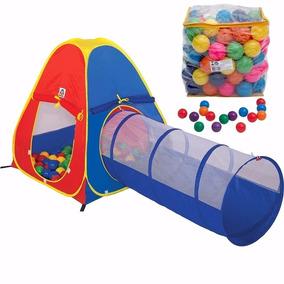 Piscinas De Bolinhas - Brinquedos e Hobbies no Mercado Livre Brasil a278486c205af
