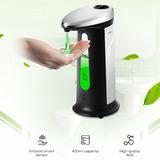 Dispensador Despachador De Jabon Automatico Sensor Inalam
