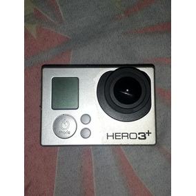 Gopro Hero 3+ Black Edition. Acepto Cambios. Oferta!