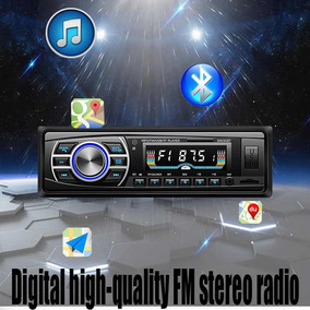 Radio De Carro Car Mp3 Player 2053 Bt, Aux, Usb, Bluetooch,