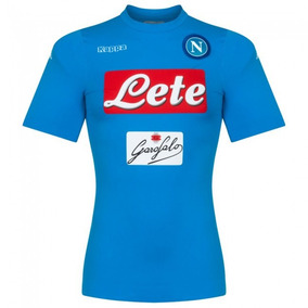 Jersey Kappa Napoli Napoles Local 2016-17 Original d86b659120534