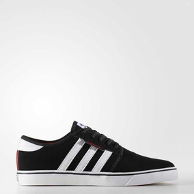 separation shoes a3c9b 97522 Tenis adidas Seeley Originals Casual By4007