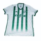 Camisa Palmeiras 2017.