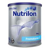 Nutrilon Profutura Bebe Leche Pvo Prematuros 2 - 4lat X 400g
