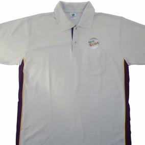 612b74e54 Camisa Polo Malha Piquet Bolso - Pólos Manga Curta Masculinas no ...
