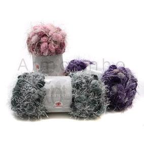 Linha De Lã Para Pompom - Artigos de Armarinho no Mercado Livre Brasil 4a7cdad95d8