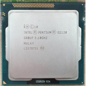 Processador Intel Dualcore Pentium G2120