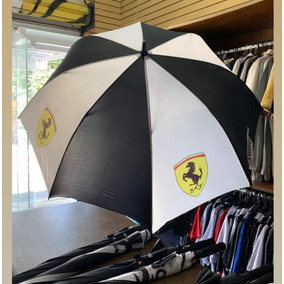Umbrella Ferrari Frete Gratis Top Fotos Reais
