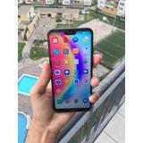Huawei P20 Lite 32gb Libre 4g Buen Estado