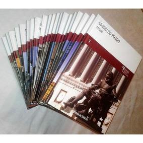Coleção Grandes Museus Do Mundo Folha De São Paulo Completa