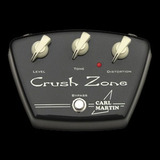Crush Zone By Carl Martin