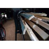 Maquina De Rachar Bambu