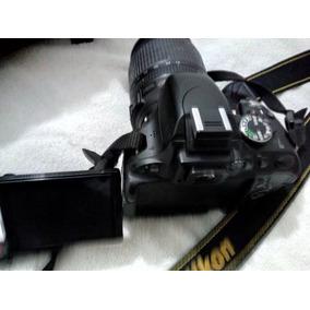 Camera Nikon D5100 + 02 Lentes