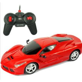 1/16 Escala Rc Ferrari Sport Racing Coche Rgt Inalámbrico De