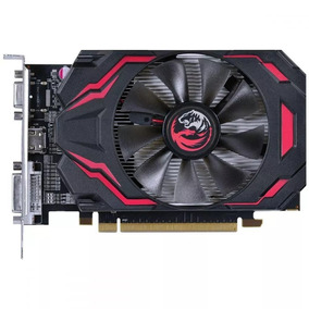 Placa De Vídeo Hd 6570 Radeon 1gb Ddr3 Pcie 2.0 Pcyes