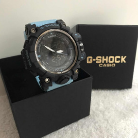 156e78b67fe Estilo G Shock Réplica - Relógios no Mercado Livre Brasil
