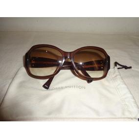 25b7db3609542 Oculos De Sol Feminino Rosto Redondo Louis Vuitton - Óculos no ...
