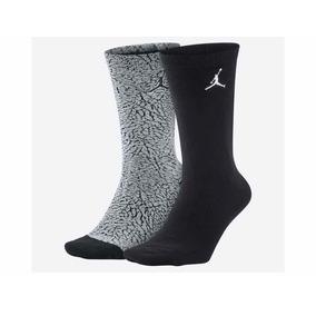 Calcetas Jordan Para Básquetbol Adulto (2 Pares)