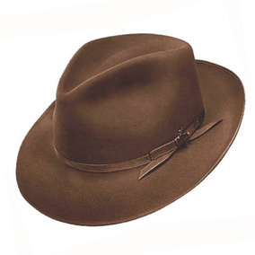 Sombrero Gorra Stetson Stratoliner Roayl Walnut Café 664b8140eee