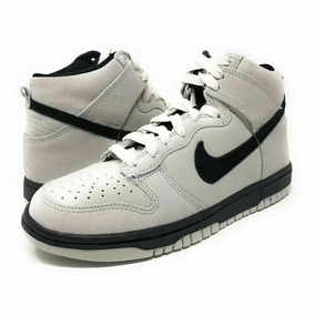 Nike Dunk High Jordan Retro 1 Tenis Botines Niño Mx23 Us4