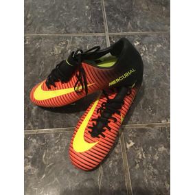 be39b62c23bf0 Taquetes De Futbol Rapido Verde adidas Precio A Tratar · Taquetes Nike  Mercurial Vapor Rojo