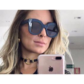 3c3c89f63d888 Oculos Celine Gatinho - Óculos no Mercado Livre Brasil