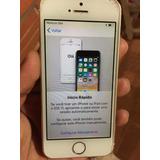 iPhone 5s 16 Gb, Gold - Dourado. Desbloqueado Usado