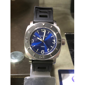 Relógio Maranez Racha - Estilo Panerai