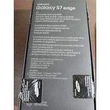Samsung Galaxy S7 Edge (usado - Em Bom Estado)