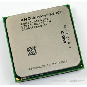 Processador Amd Athlon 64 X2 3800 Ado3800iaa5cu