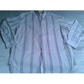 09452c1573 Lote 9 Camisas Social Tm 4 Ou G Varias Marcas Boas
