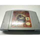 Mortal Kombat Trilogy -- N64
