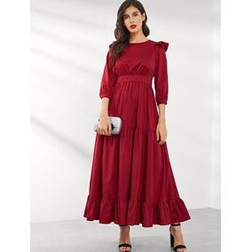 5b470415d7324 Vestidos Casuales Mujer Veracruz - Vestidos Rojo en Tamaulipas en ...