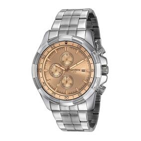 Relógio Masculino Mondaine 99263g0mvns1 Promo Verão