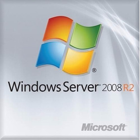 Windows Server 2008 R2 Enterprise + 20 Cals User + Nf