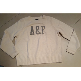 Sueter Abercrombie Mujer - Ropa 8f631c11c207