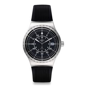 cc0fa70a524 Relógio Swatch 51 System Arrow Automatico Yis403