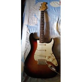 Fender Squier Strato California Series Sumburst Oferta