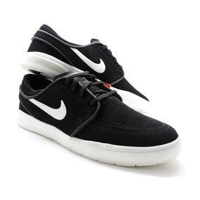 b4863cda02 Tênis Nike Sb Stefan Janoski 40 Marrom Masculino - Tênis no Mercado ...