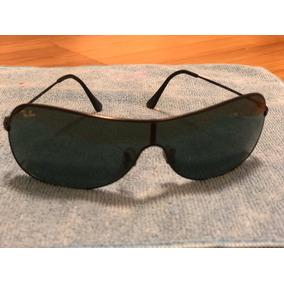 326de34907c6a Maravilhoso Ray Ban Feminino Modelo Máscara - Óculos De Sol no ...