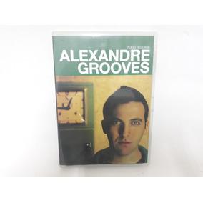 Alexandre Grooves Video Release